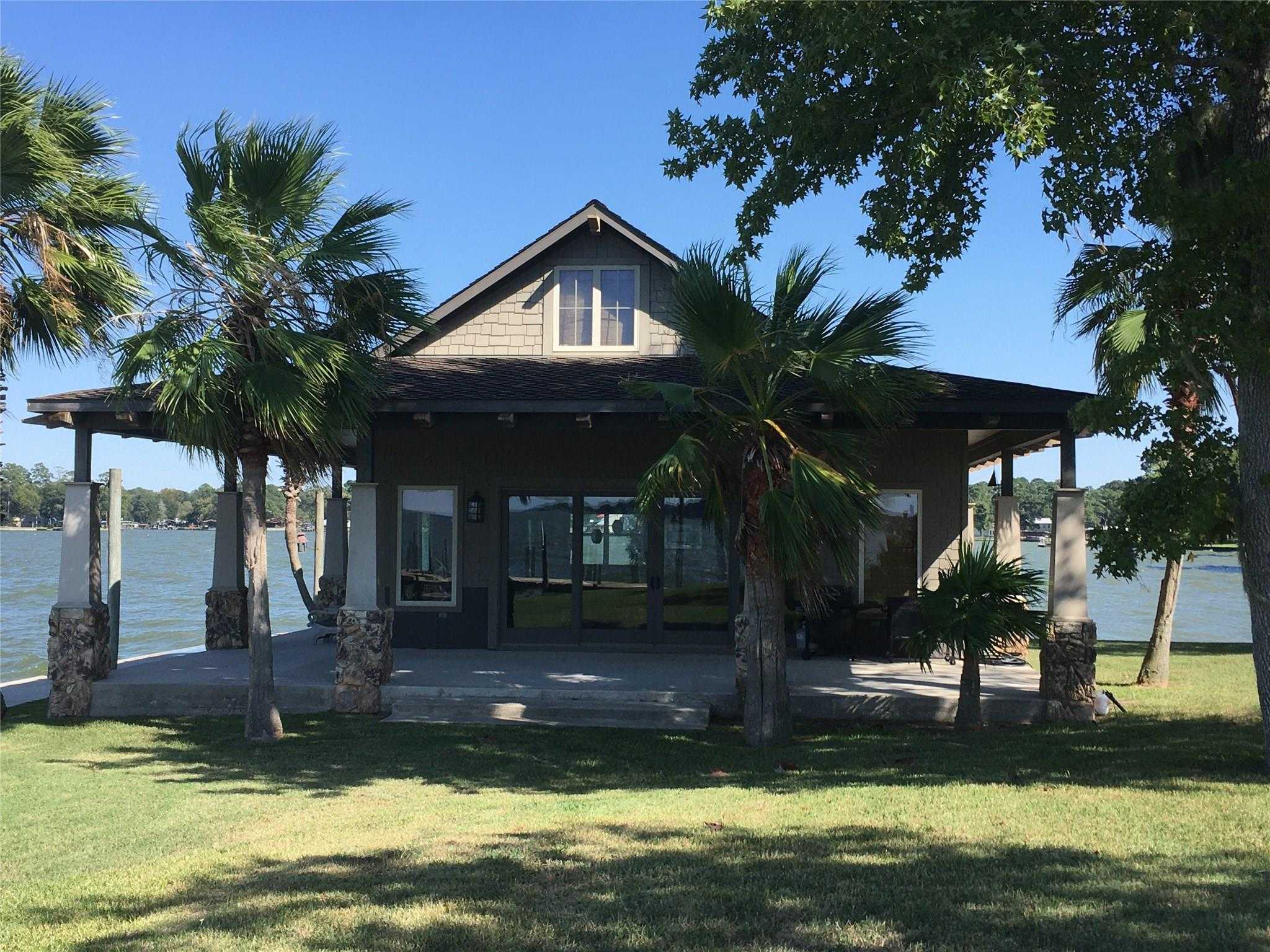 361 Island Drive Property Photo - Livingston, TX real estate listing