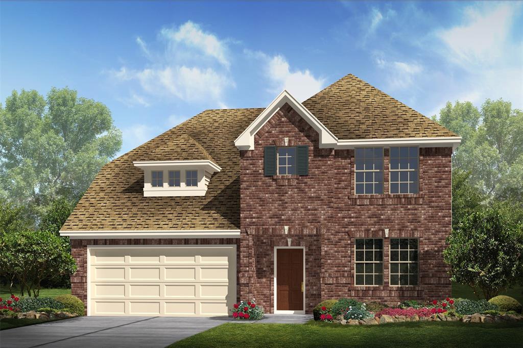713 Burr Oak, Richwood, TX 77531 - Richwood, TX real estate listing