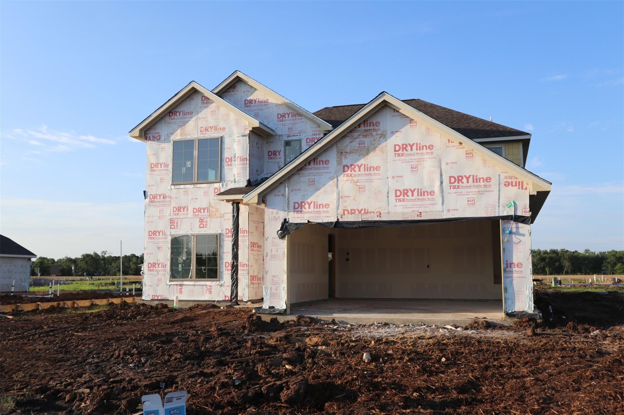 2639 Blue Abbott Drive Property Photo