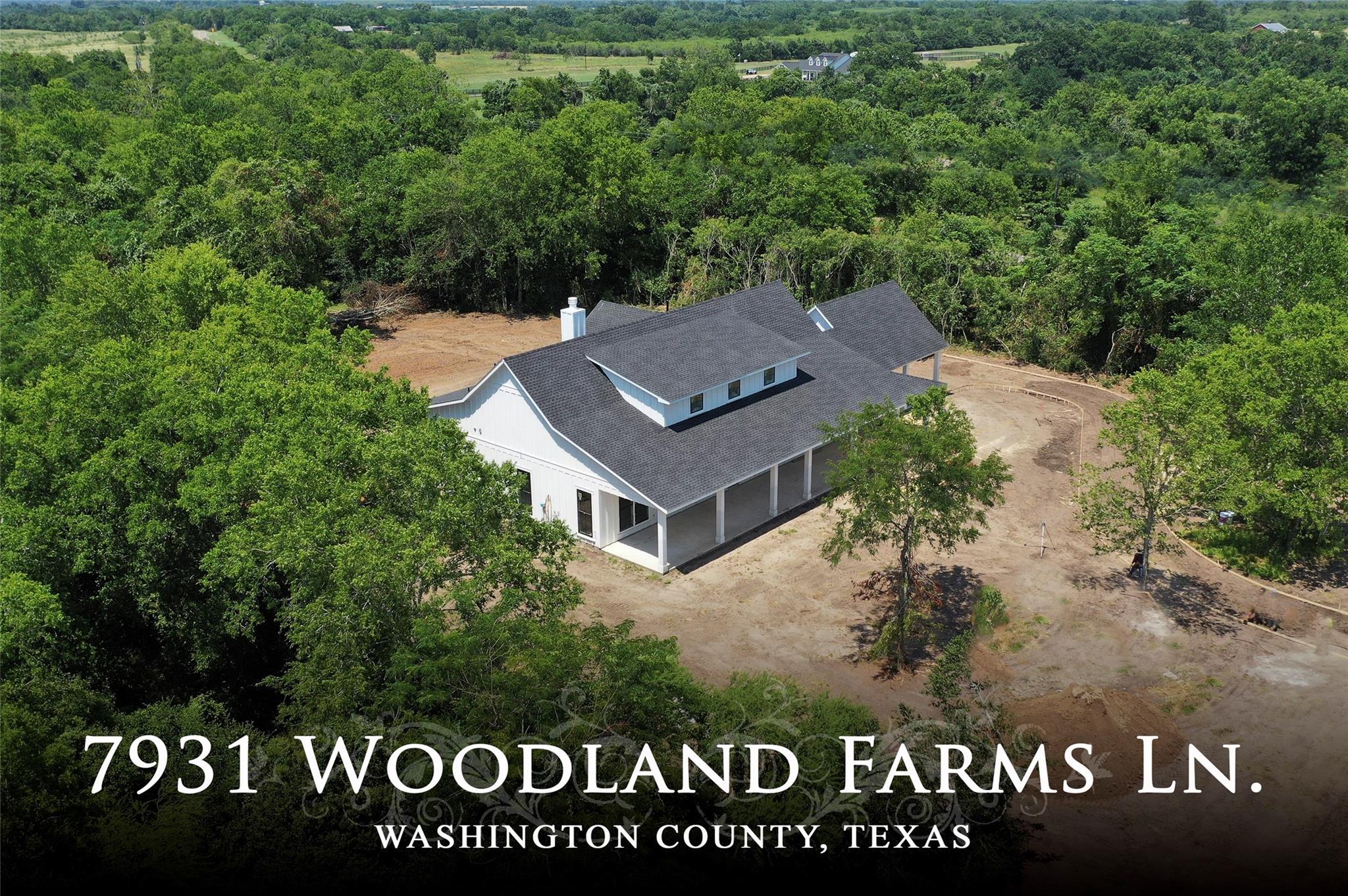 7931 Woodland Farms Lane Property Photo