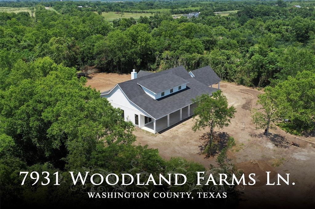 7931 Woodland Farms Lane Property Photo
