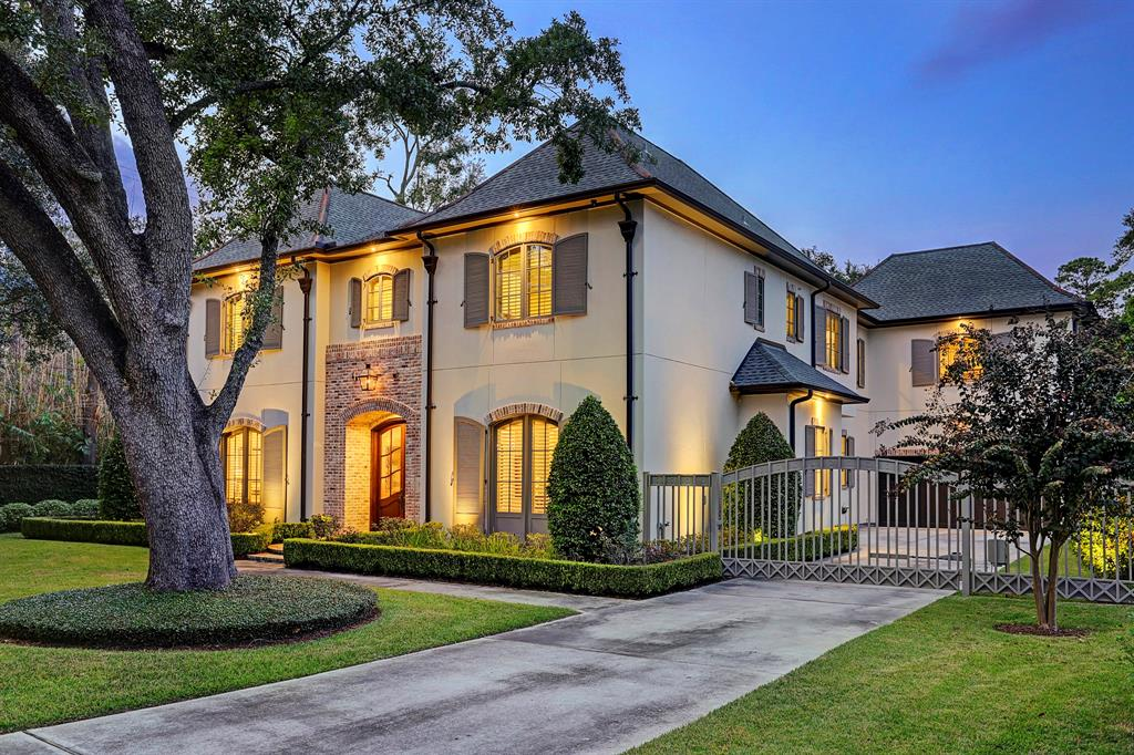 748 N Blalock Road, Hedwig Village, TX 77024 - Hedwig Village, TX real estate listing