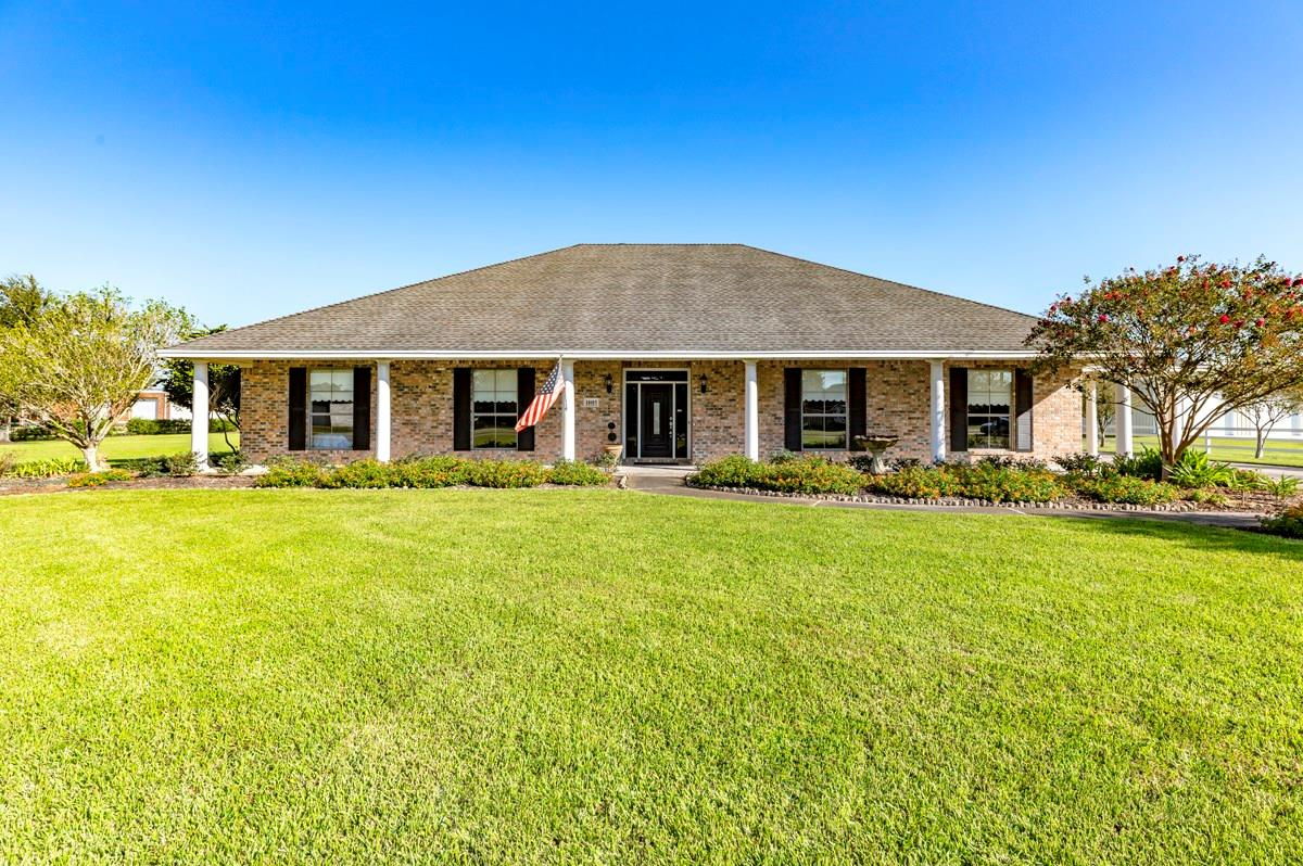 11015 McMoore Lane Property Photo - Beaumont, TX real estate listing