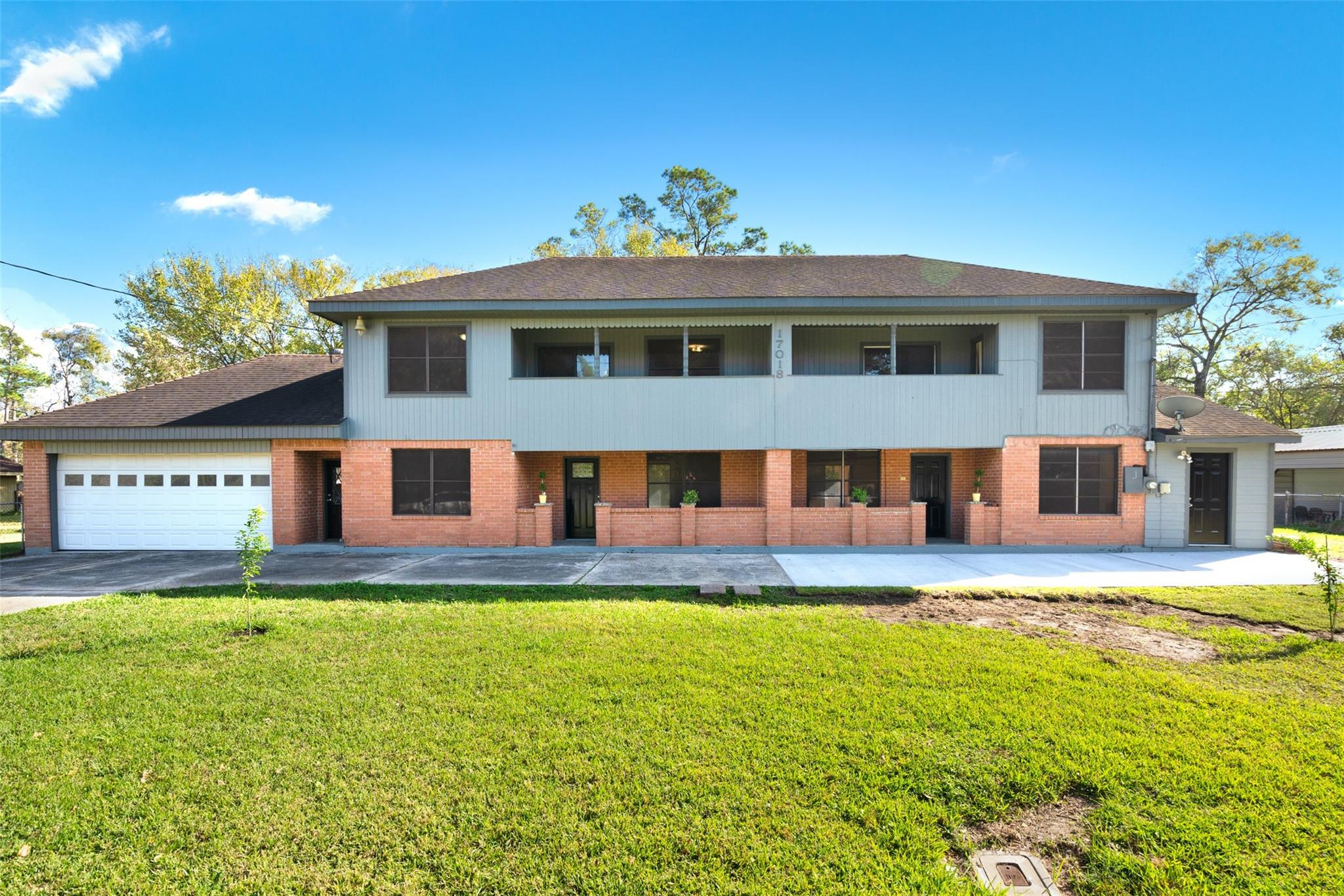 17018 Water Oak Drive Property Photo - Channelview, TX real estate listing