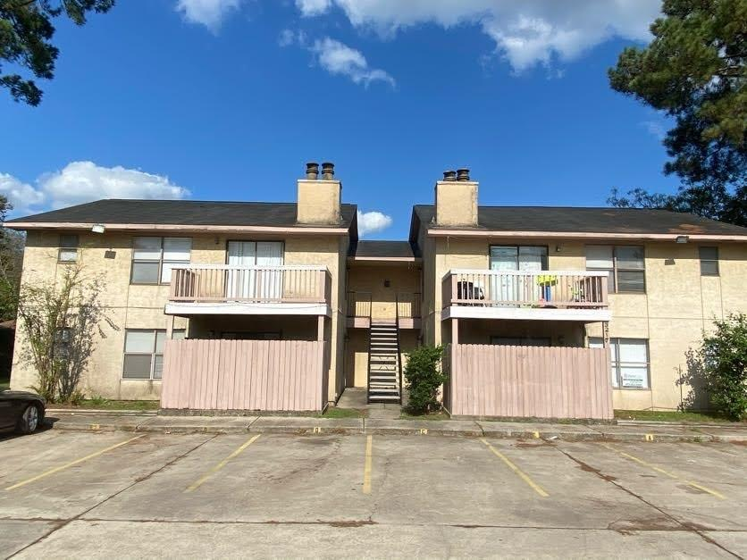 3217 Hirschfield Road #4 Property Photo - Spring, TX real estate listing