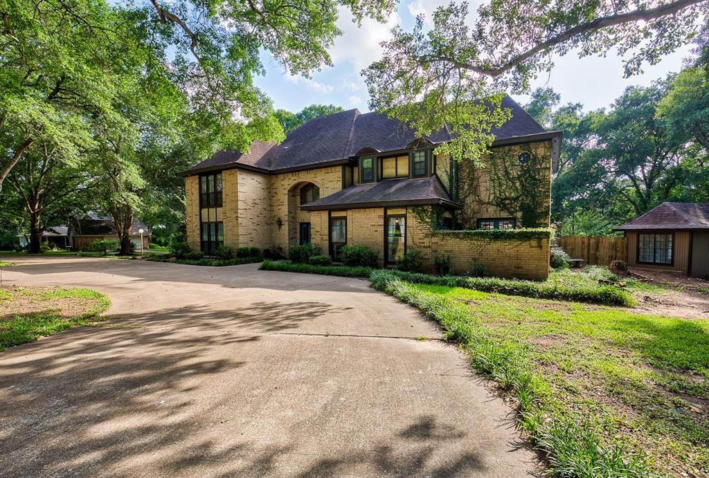 420 Country Place West Drive, Brenham, TX 77833 - Brenham, TX real estate listing