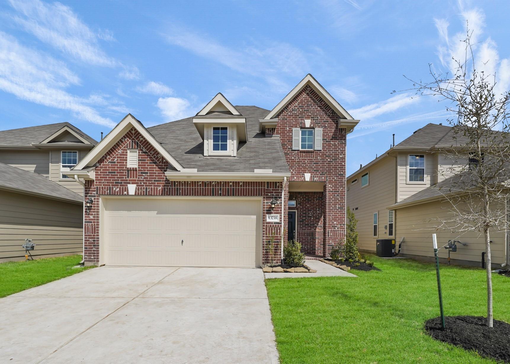 13738 Evansdale Lane Property Photo 1
