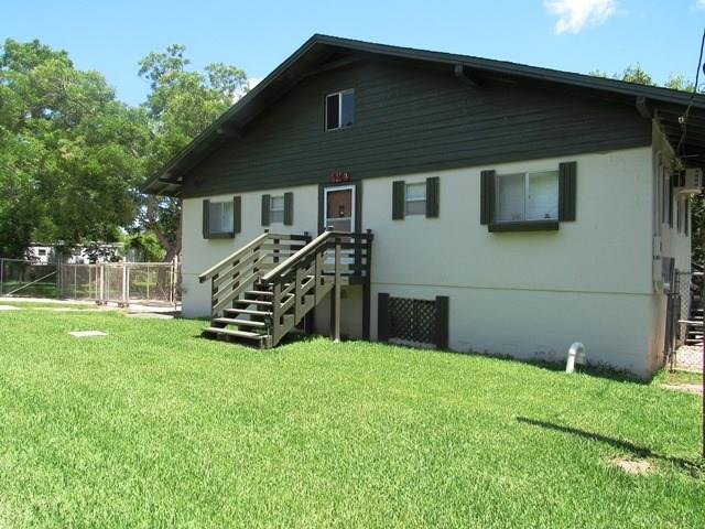 124 Sir Lancelot Drive N Property Photo - Sargent, TX real estate listing