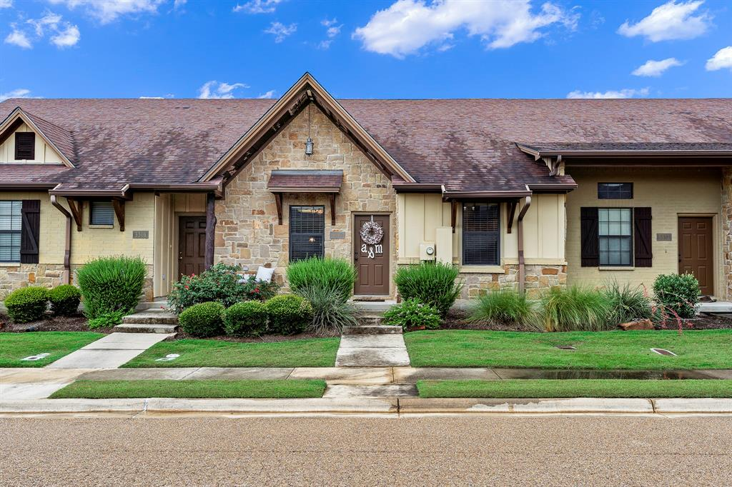 3314 General Parkway Property Photo - College Station, TX real estate listing