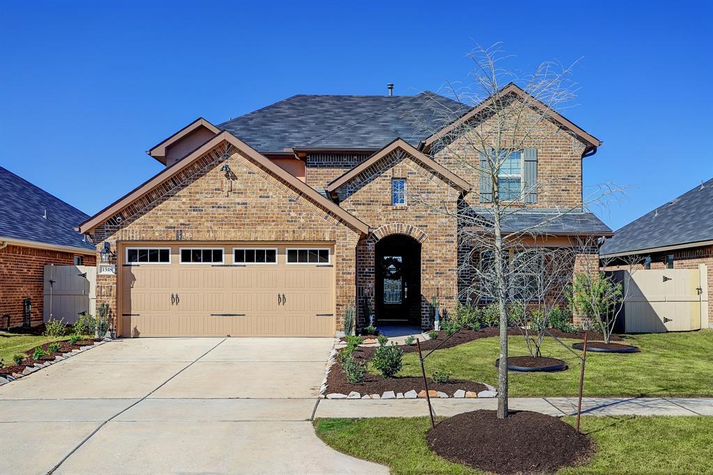 1518 City Lake Place, Houston, TX 77047 - Houston, TX real estate listing