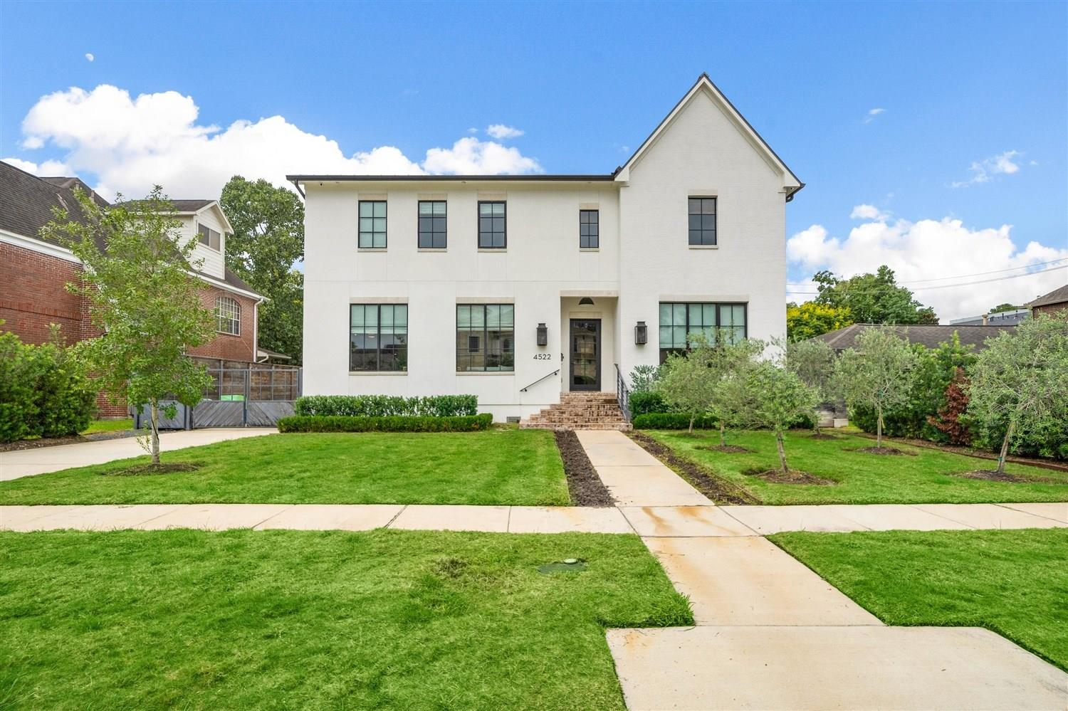 4522 Merrie Lane Property Photo - Bellaire, TX real estate listing