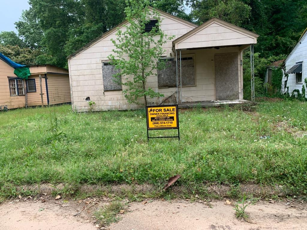 925 Franklin Street Property Photo - Other, AR real estate listing