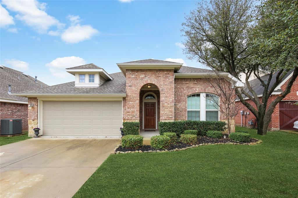 2856 Lacompte Drive, Dallas, TX 75227 - Dallas, TX real estate listing