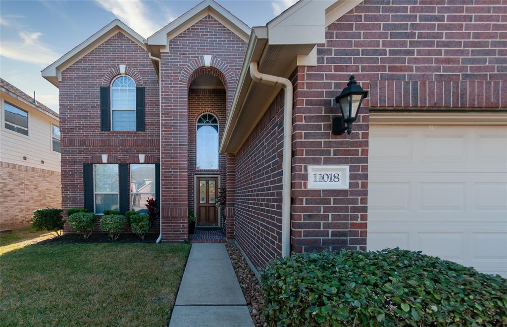 11018 Oasis View Lane, Houston, TX 77034 - Houston, TX real estate listing