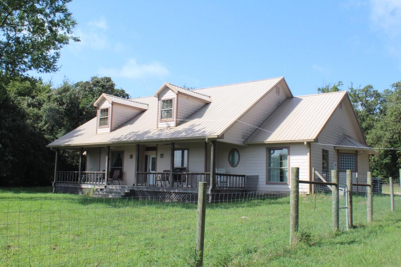 2260 Private Road 3430 Property Photo - Marquez, TX real estate listing