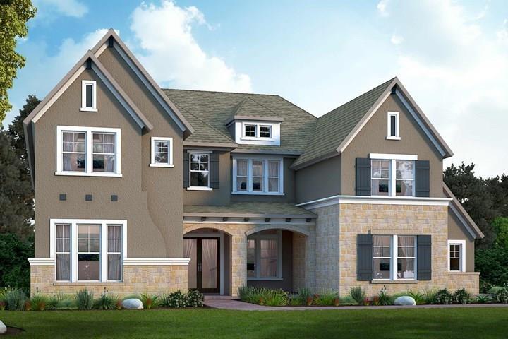 11219 Elm Creek Falls Court Property Photo - Cypress, TX real estate listing