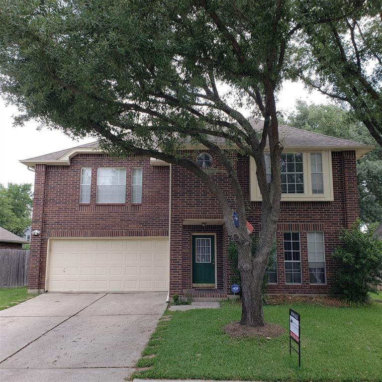 11522 Autumn Chase Drive Property Photo - Houston, TX real estate listing