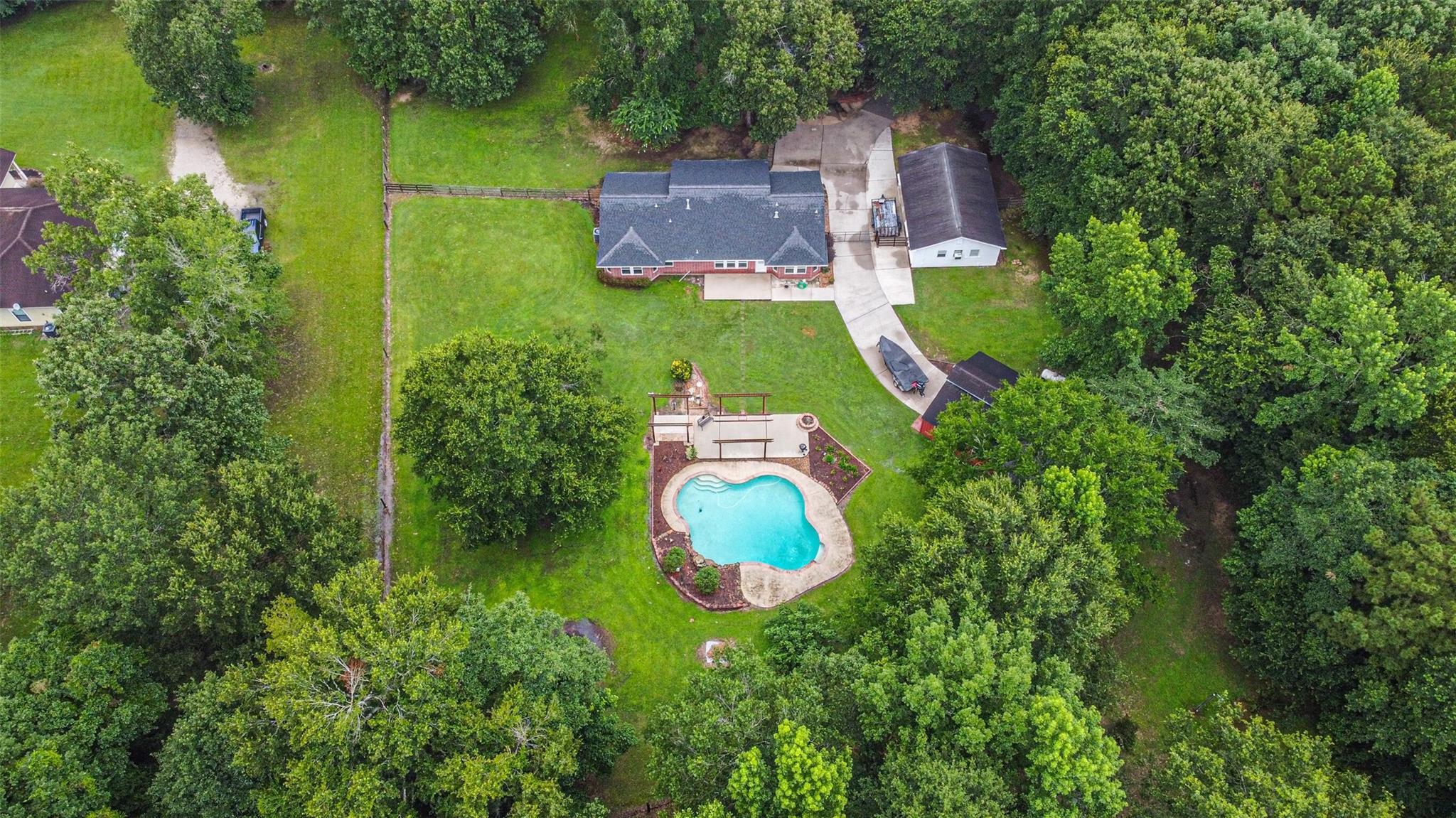 17313 Northcrest Circle Property Photo 1