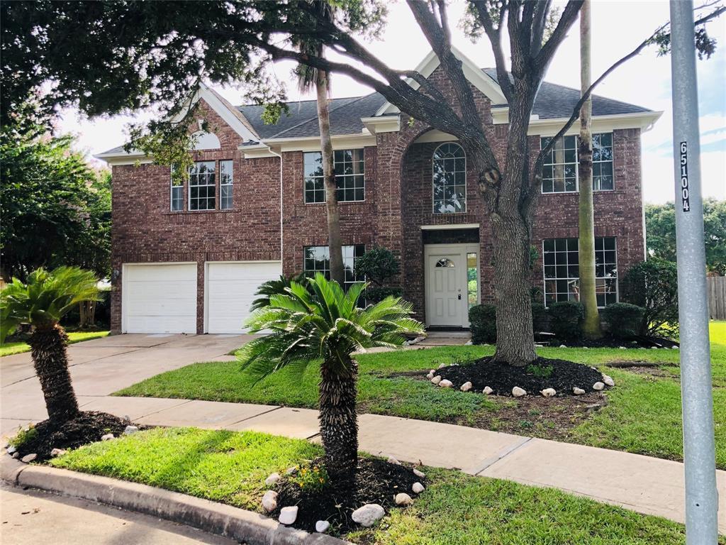 16215 Leslie Lane Lane, Missouri City, TX 77489 - Missouri City, TX real estate listing