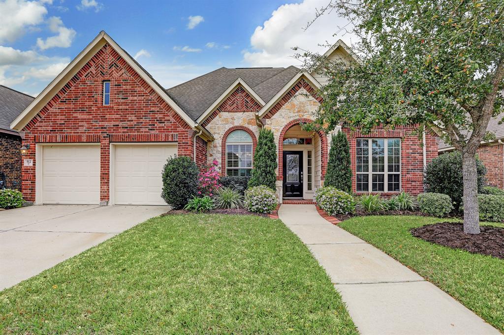 512 West Fork, Webster, TX 77598 - Webster, TX real estate listing