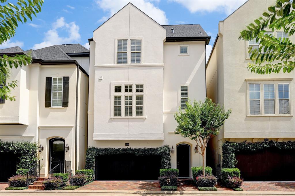 10908 Wrenwood Manor Property Photo - Houston, TX real estate listing