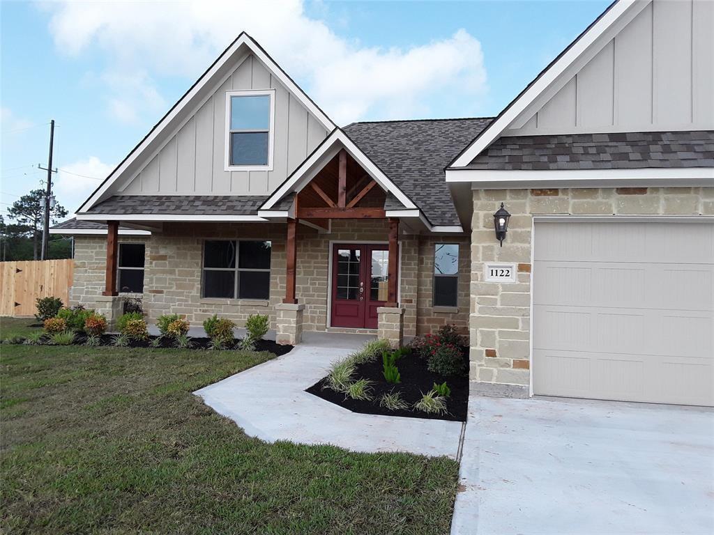 1122 Bernard Meadows Property Photo - East Bernard, TX real estate listing