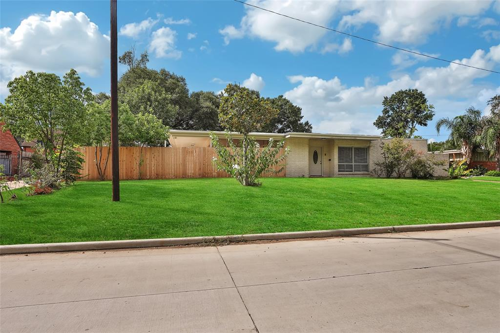 7838 Santa Elena Street Property Photo - Houston, TX real estate listing