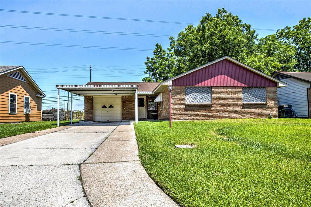 10219 Lafferty Oaks Street Property Photo - Houston, TX real estate listing