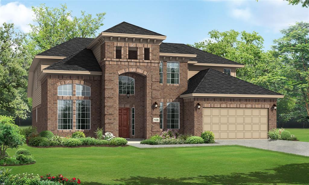 11815 Trinity Bluff Lane, Cypress, TX 77433 - Cypress, TX real estate listing