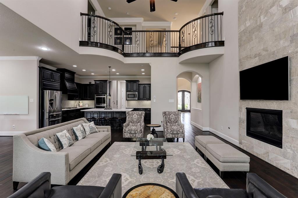 2110 Granite Brook Lane, Katy, TX 77494 - Katy, TX real estate listing