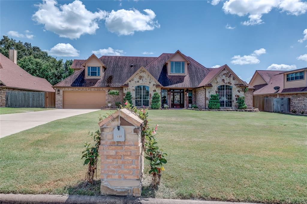 105 Westfield Loop, Lufkin, TX 75904 - Lufkin, TX real estate listing