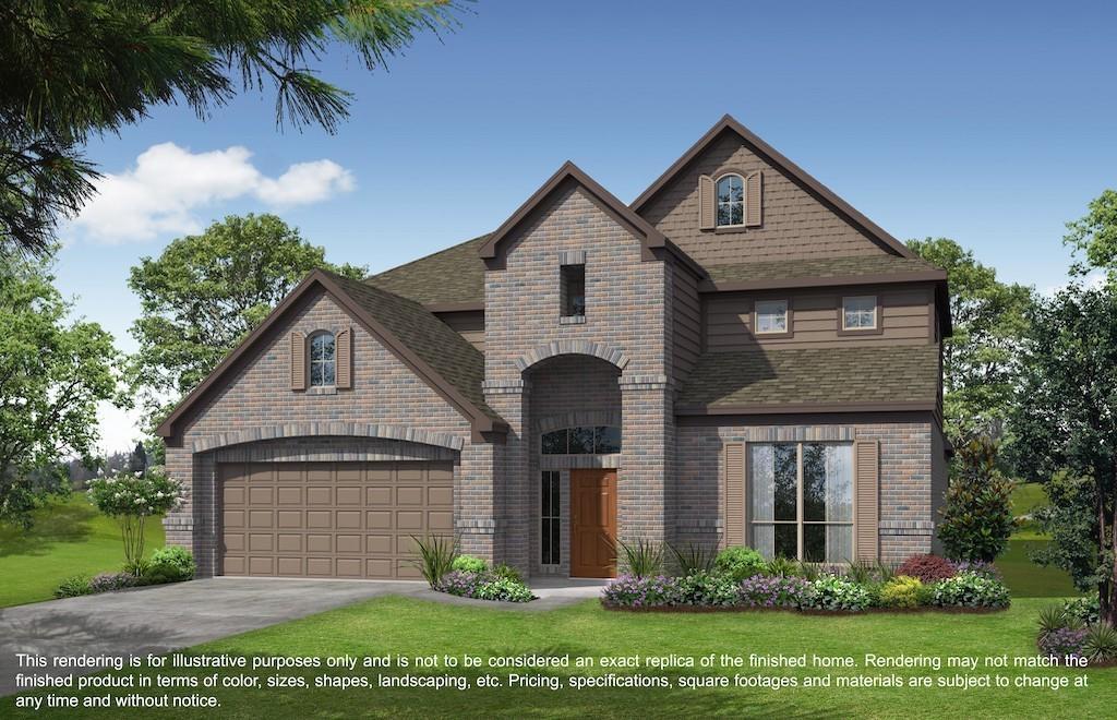24723 Horsetooth Drive Property Photo
