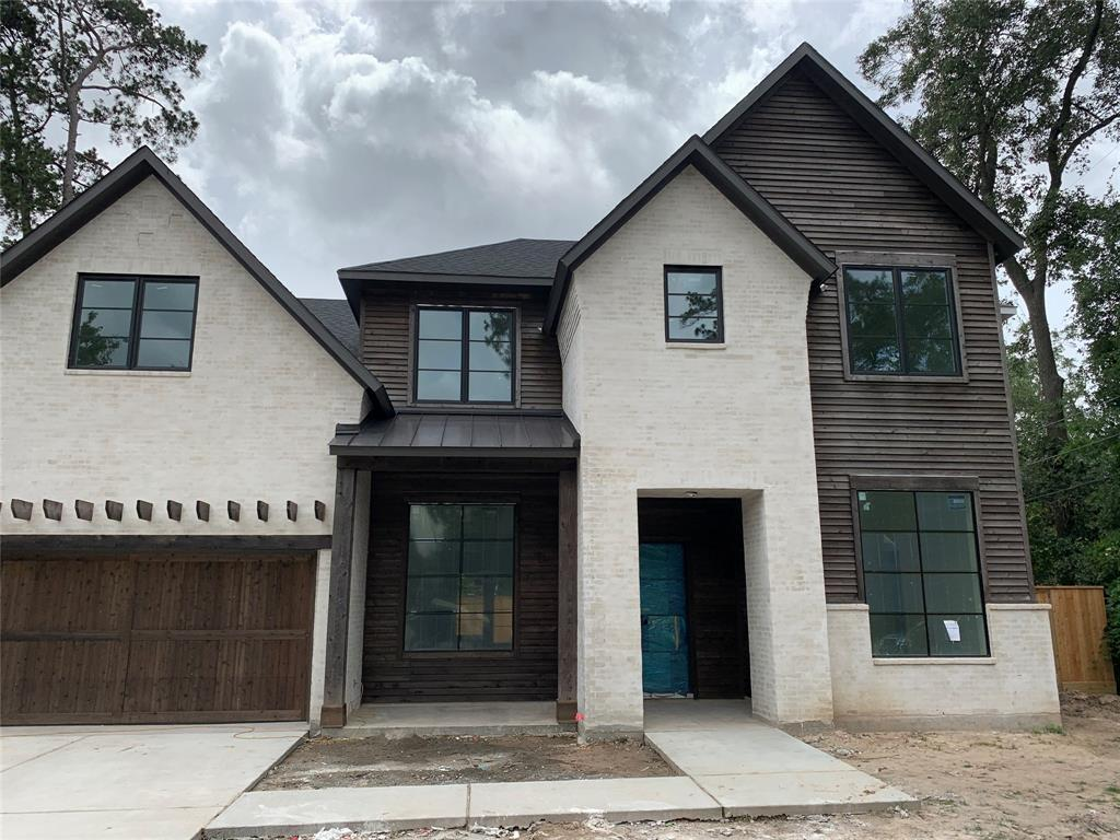 1410 Neeley Drive Property Photo - Houston, TX real estate listing