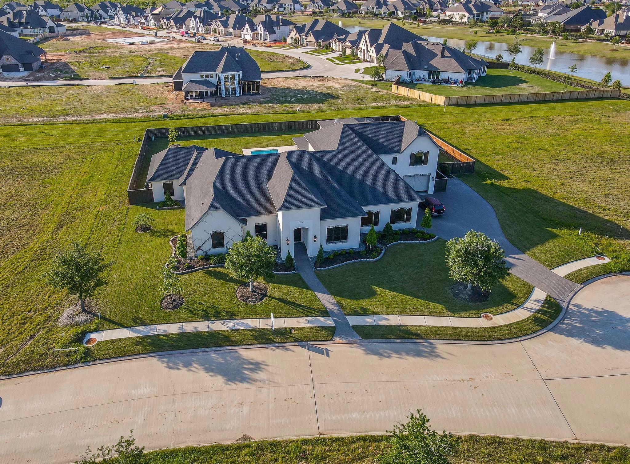 7206 Brenta Court Property Photo - Katy, TX real estate listing