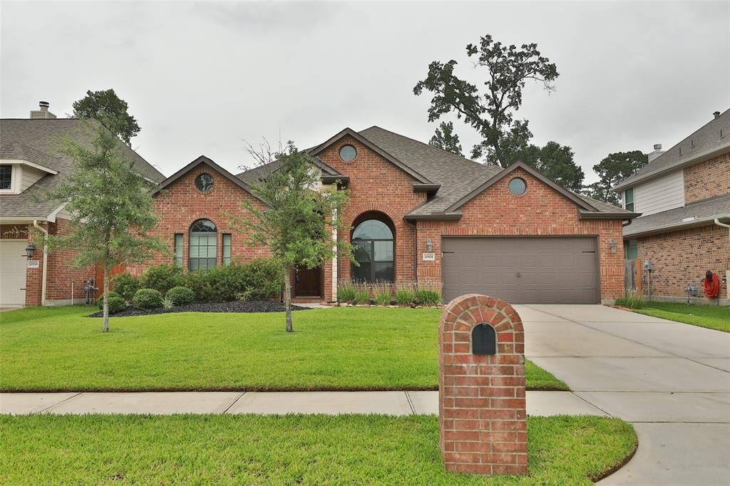 20814 Passelande Drive Property Photo - Tomball, TX real estate listing