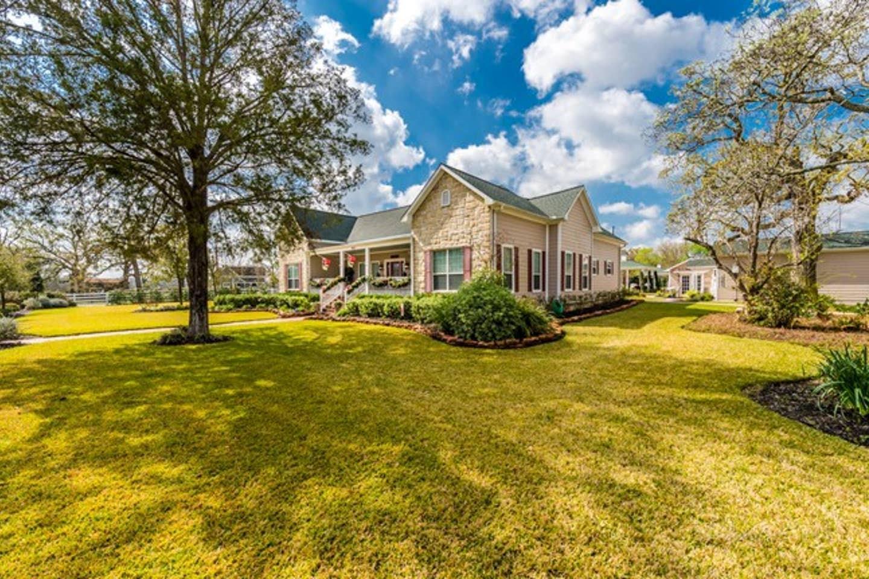 9500 Mayfield - Main House Property Photo