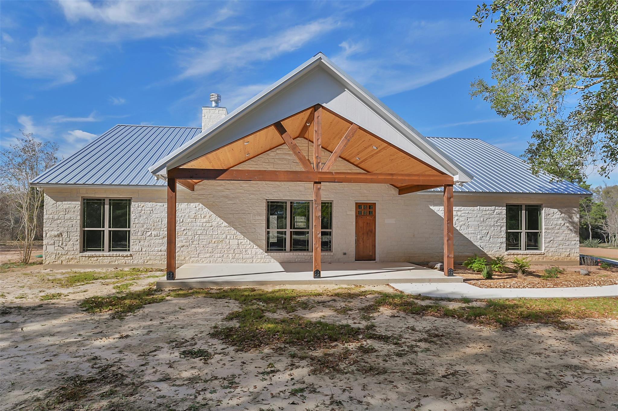 10303 Cobb Road Property Photo - Bryan, TX real estate listing