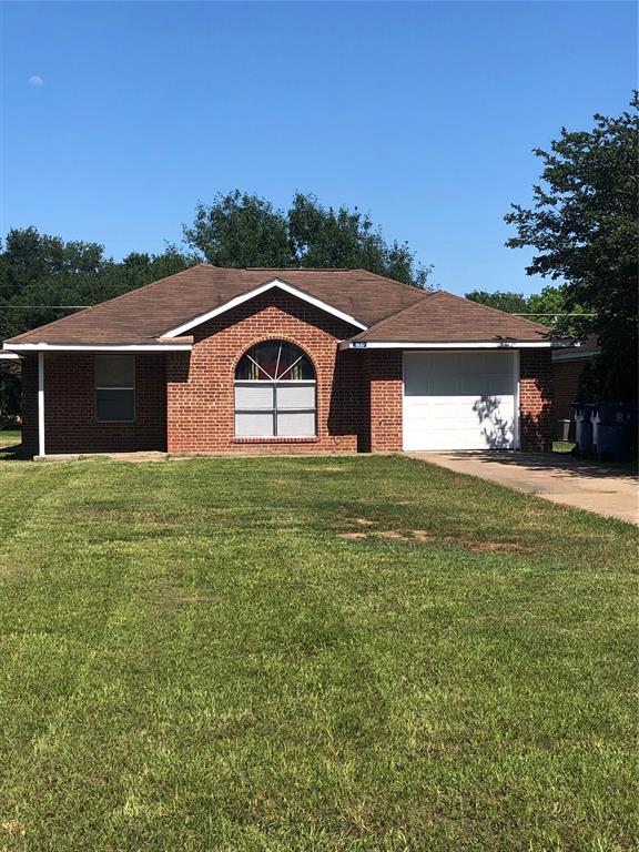 2 RENTAL HOMES, Hempstead, TX 77445 - Hempstead, TX real estate listing