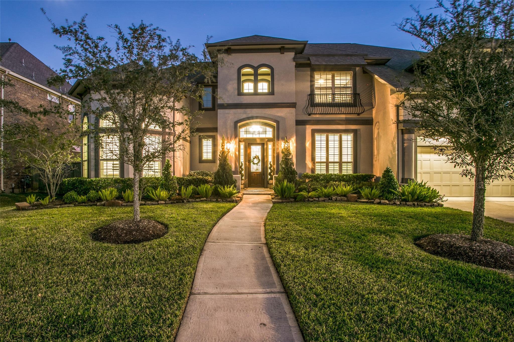 11916 Linden Walk Lane Property Photo - Pearland, TX real estate listing