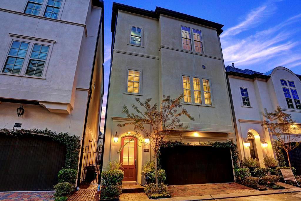 10924 Wrenwood Manor Property Photo - Houston, TX real estate listing