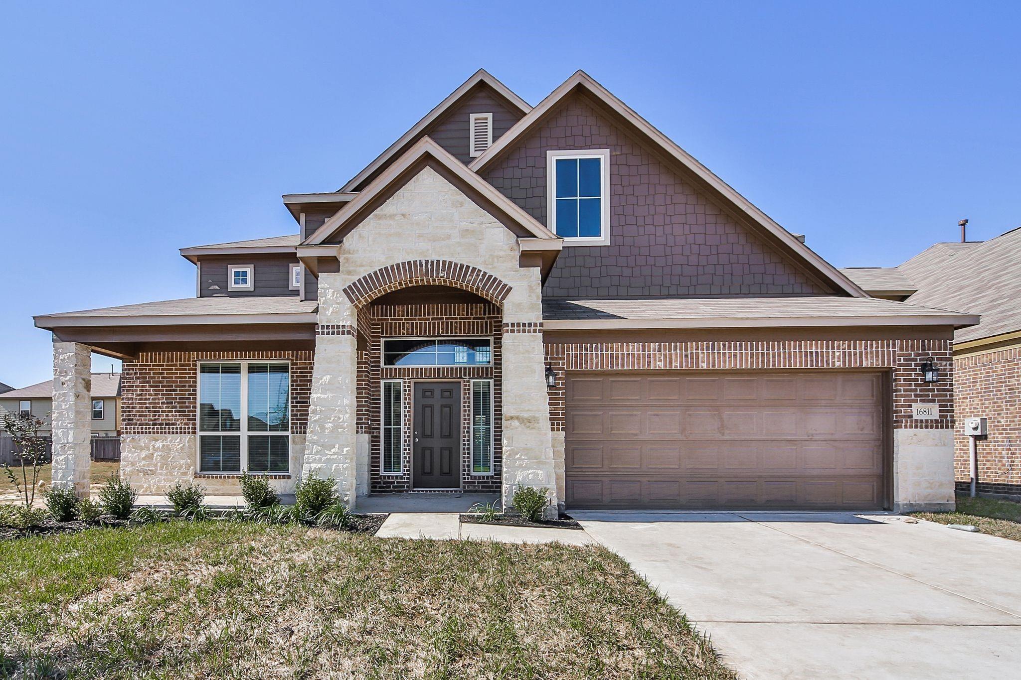 4422 Buentello Drive Property Photo - Katy, TX real estate listing