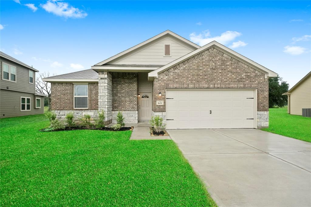 1600 Alice Lane Property Photo - Beaumont, TX real estate listing