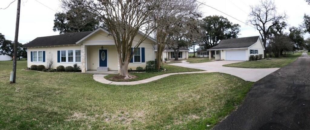 505 State Highway 111 W, Yoakum, TX 77995 - Yoakum, TX real estate listing