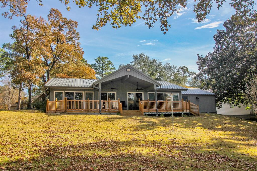 952 Longleaf Drive E, Brookeland, TX 75931 - Brookeland, TX real estate listing