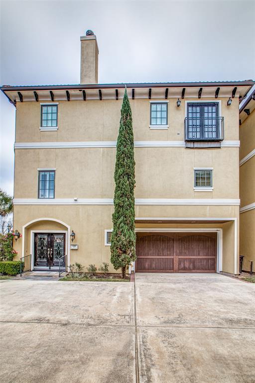 1302 Antoine Drive #A, Houston, TX 77055 - Houston, TX real estate listing