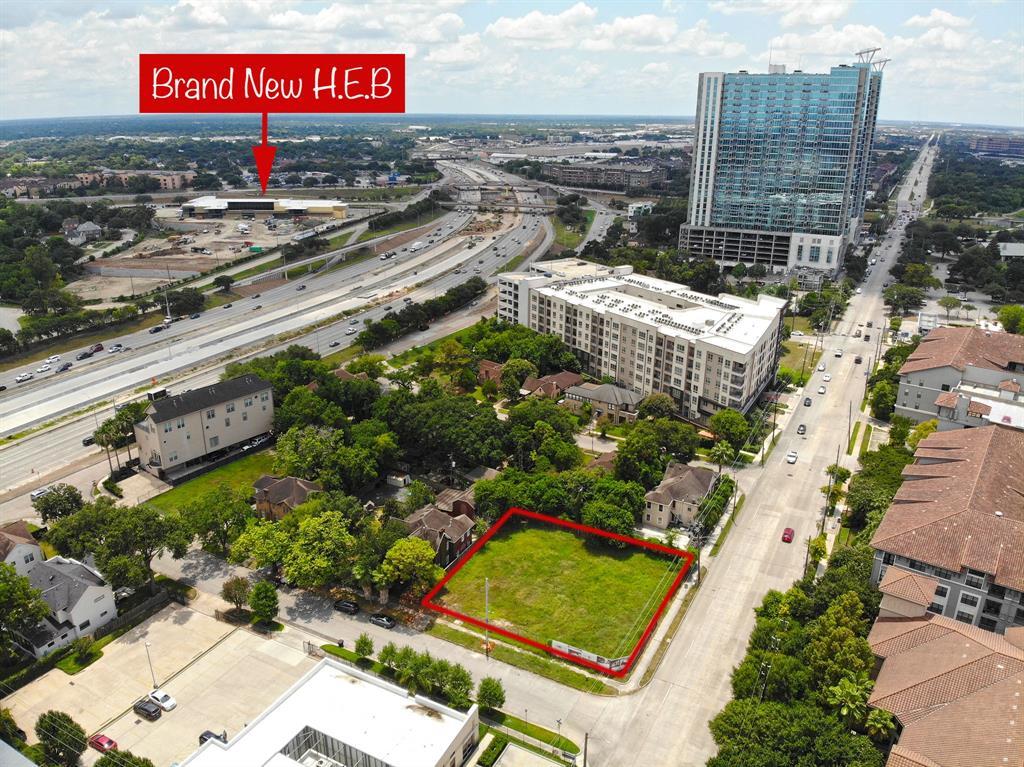 5715 Almeda Road, Houston, TX 77008 - Houston, TX real estate listing