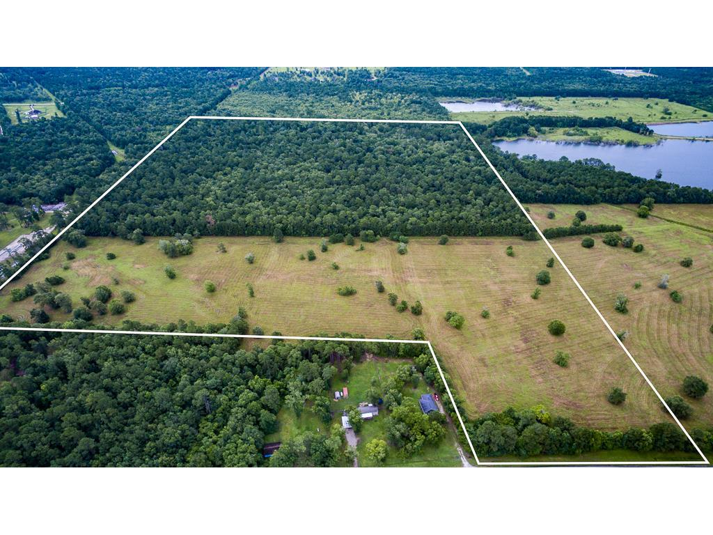 0 Fm 563 105 247 Acres Property Photo - Wallisville, TX real estate listing