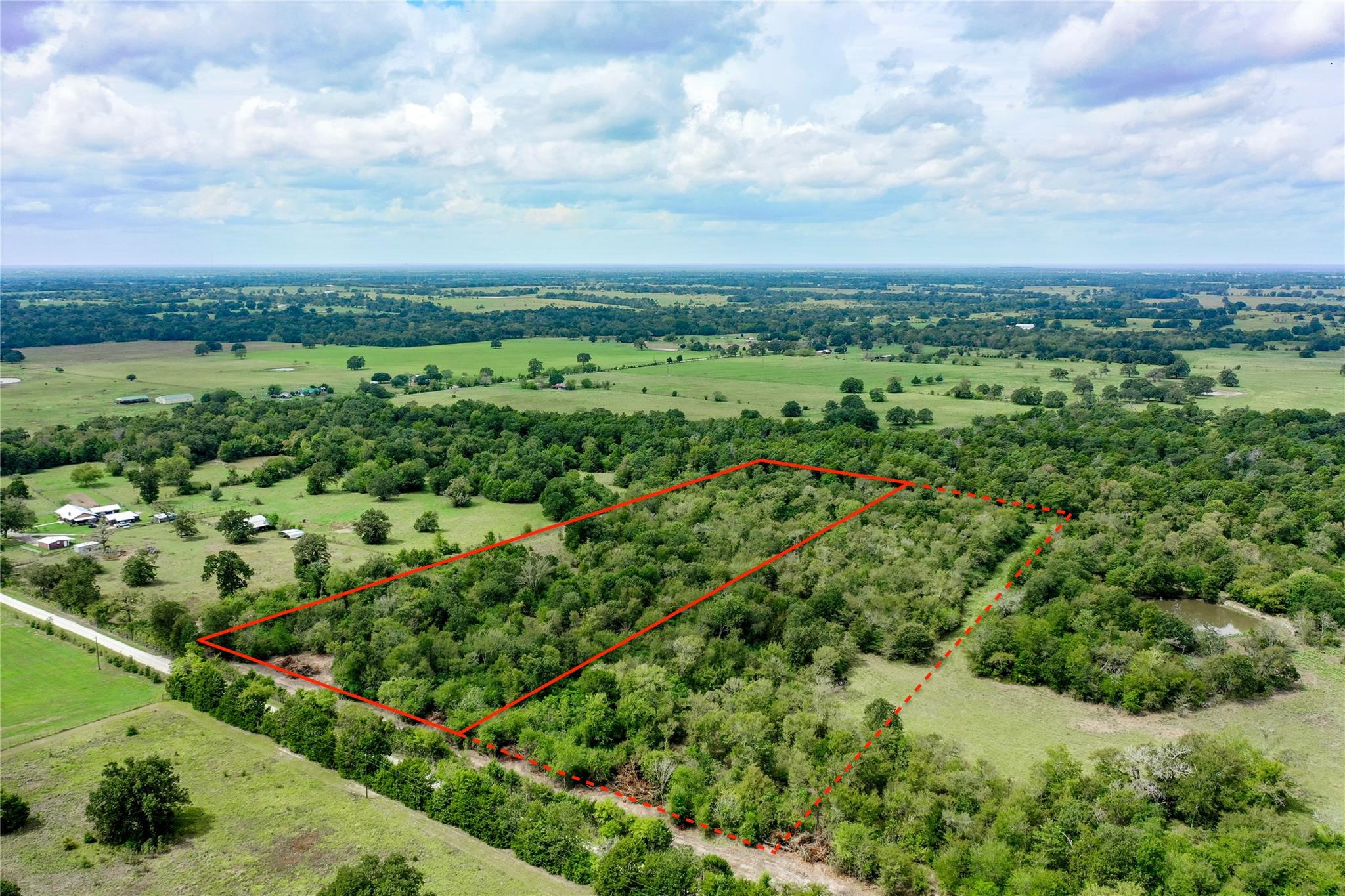 Tbd 6+/- Acres Caldwell Rd Property Photo