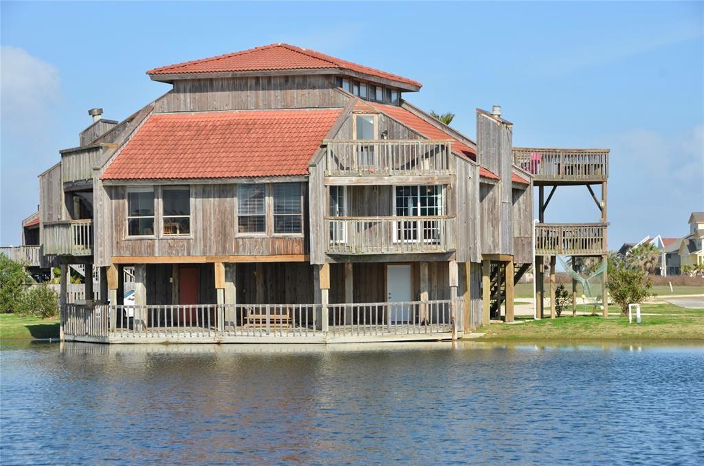 282 Private Road 640 #27 Property Photo - Matagorda, TX real estate listing