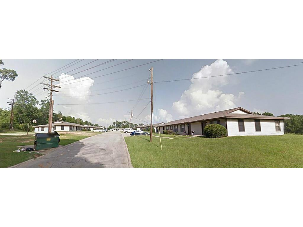 668 W Martin Luther King Boulevard Property Photo - Jasper, TX real estate listing